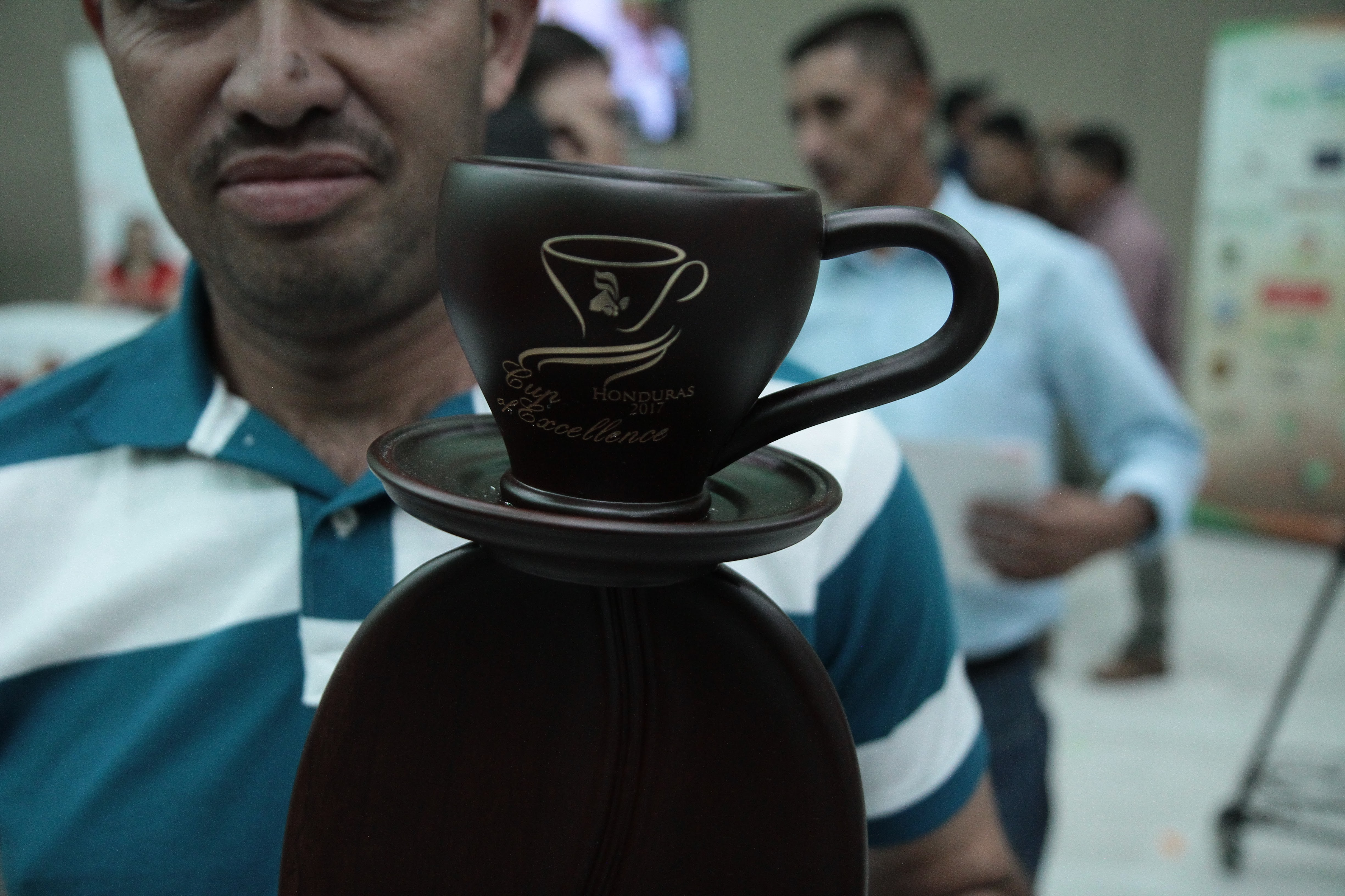 2017 Honduras - Cup Of Excellence