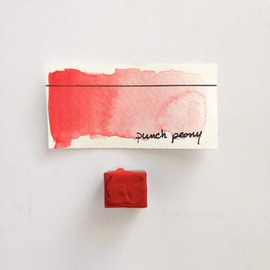 Punch Peony