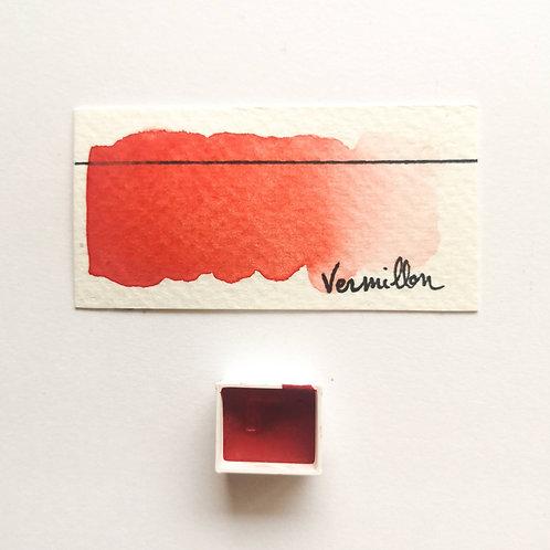 Vermillon