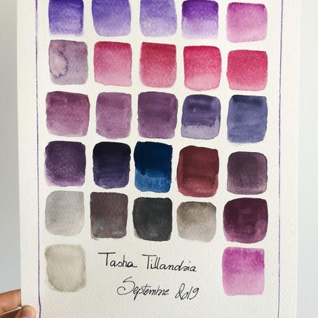 (fr) Septembre, Tasha Tillandsia (partie 1)