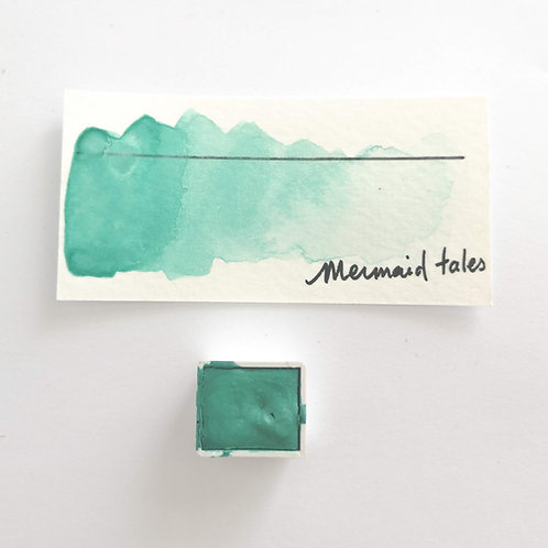 Mermaid Tales/Chant de Sirène