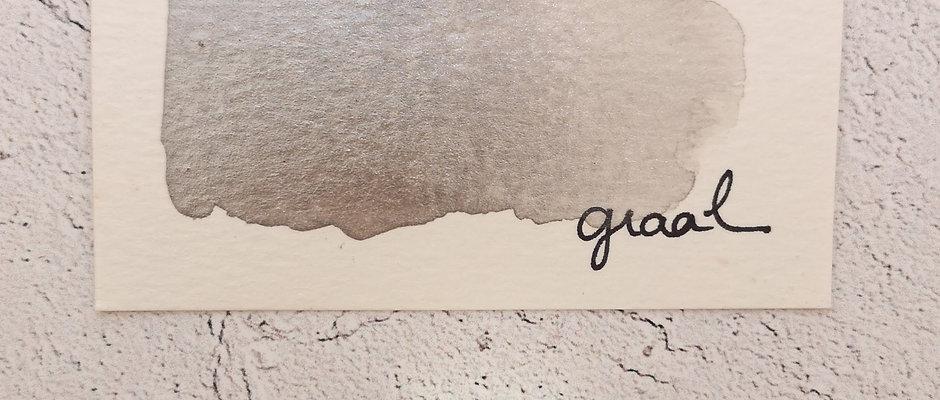 Graal / July Mystery