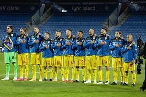 Echipa Nationala Si Iluzia Europeanului