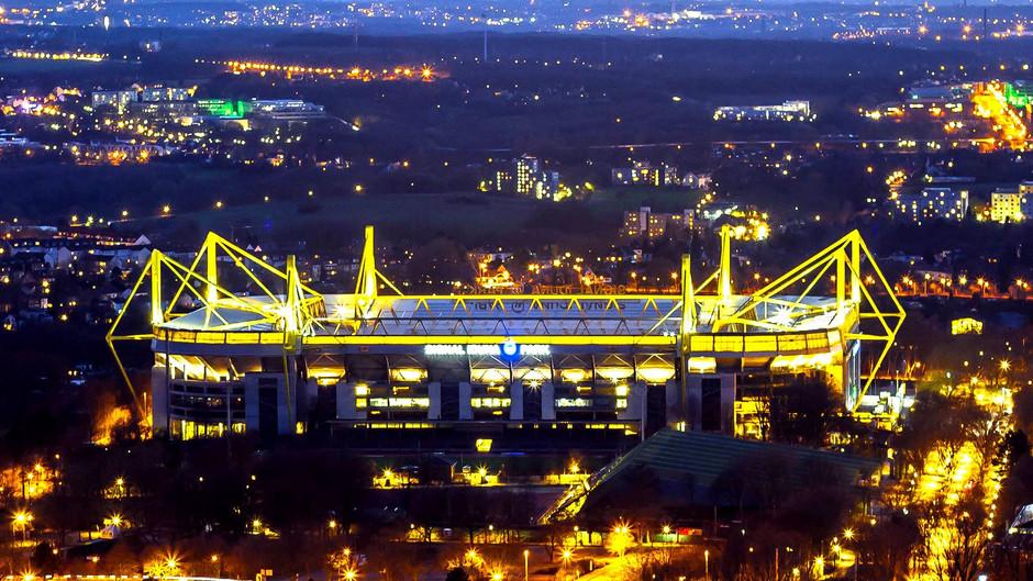 Cele Mai Frumoase Stadioane din Europa