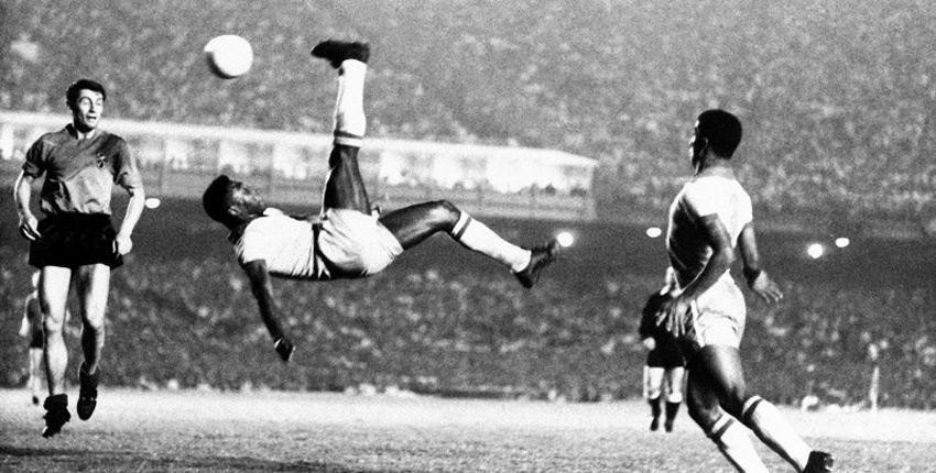 Istoria Fotbalului (2)