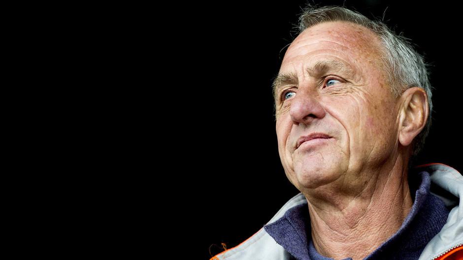 Cruyff Si Filozofia Barcelonei