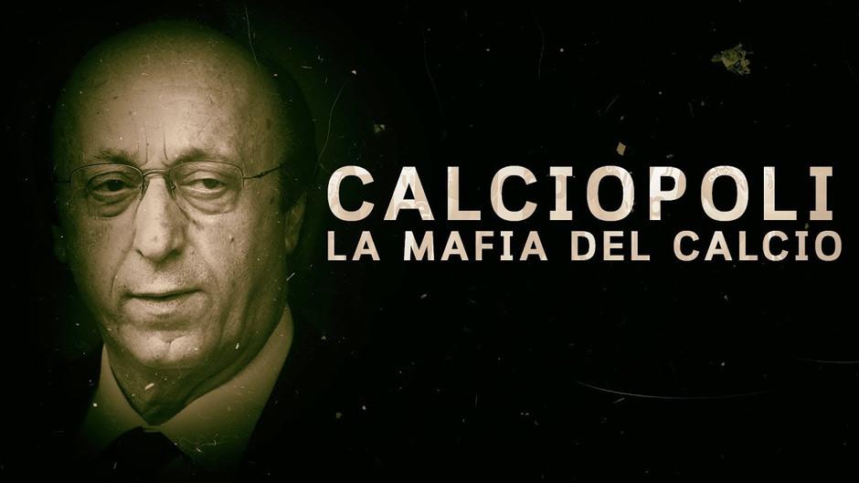 Scandalul Din Fotbalul Italian