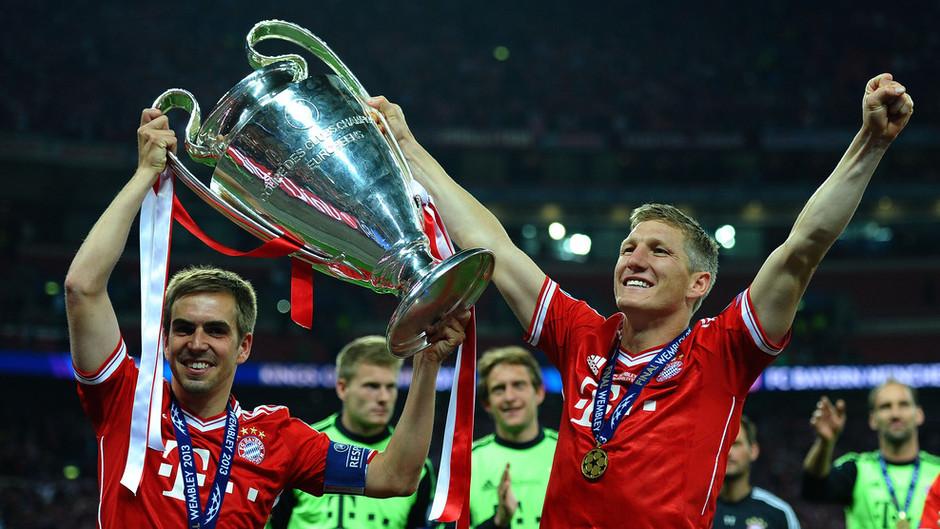 Finala UCL 2013: Inceputul Sfarsitului Pentru Fotbalul German