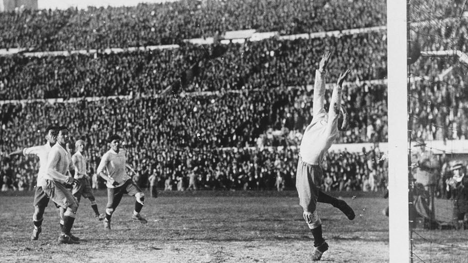 Povestea Romaniei la Cupa Mondiala din 1930