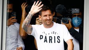 Messi la PSG si Noua Barcelona