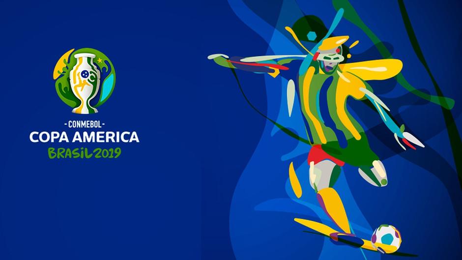 Ghidul pentru Copa America 2019