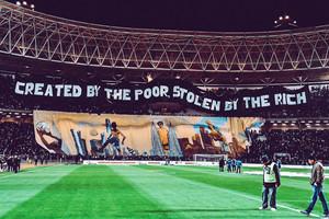 Superliga Europei: Sfarsitul Fotbalului Modern