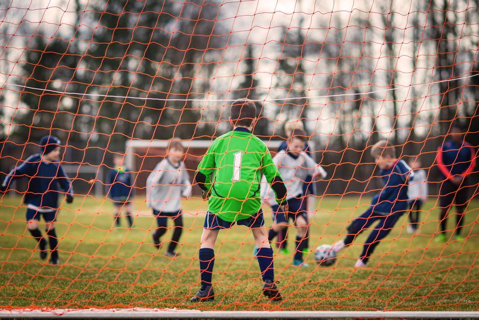 Cat de Importanta Este o Academie de Fotbal