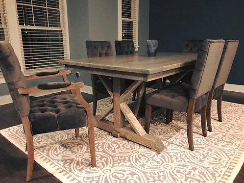 """""""Modern Vector"""" Dining Table"""