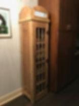 British Telephone Booth Wine Rack.jpg