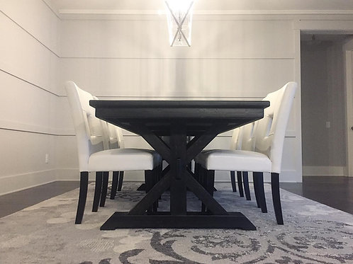 """X-Factor"" (Remix) Dining Table"