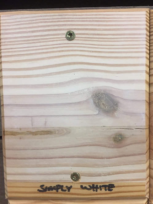 5. Driftwood