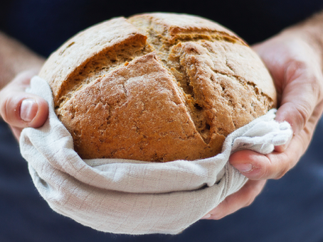 The Goods on Gluten-Free - Should You Try It?