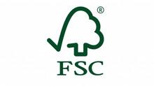 当院はFSC認証紙を使用しています