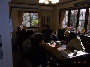 イベントあがたカフェを開催しました。