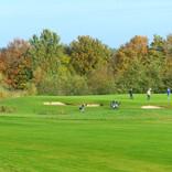 Golf am Donner Kleve