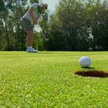 Golf-Club Hahn