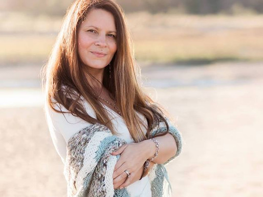 Meet the birth professional: Andrea Krey of Andrea Krey Photography