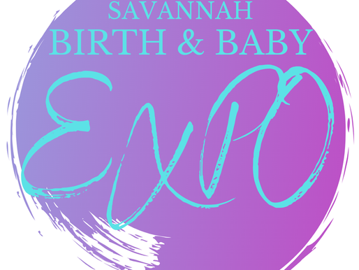 Meet the vendors and contributors of the Savannah Birth & Baby Expo
