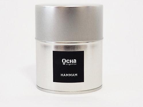 Bougie Parfumée HAMMAM