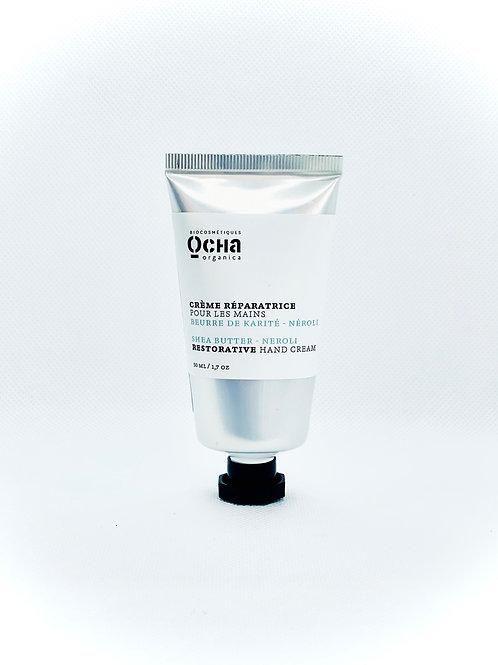 Restorative Hand Cream SHEA BUTTER - NEROLI
