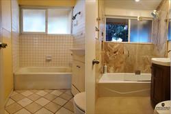 Enticing Bathroom Remodel