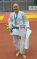 Šárka Koudelková přesvědčivě zvítězila v Ostravě!