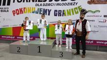 Sedm medailí z Polska