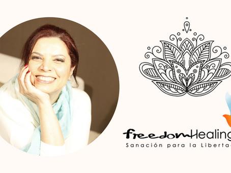 Ser Terapeuta de Freedom Healing