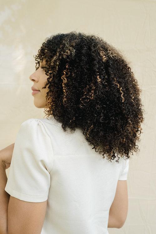 Curls Wig