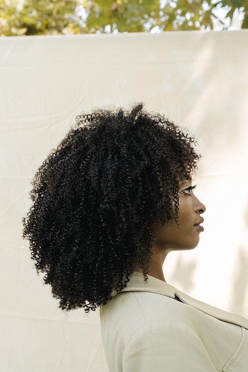 Coils Wig