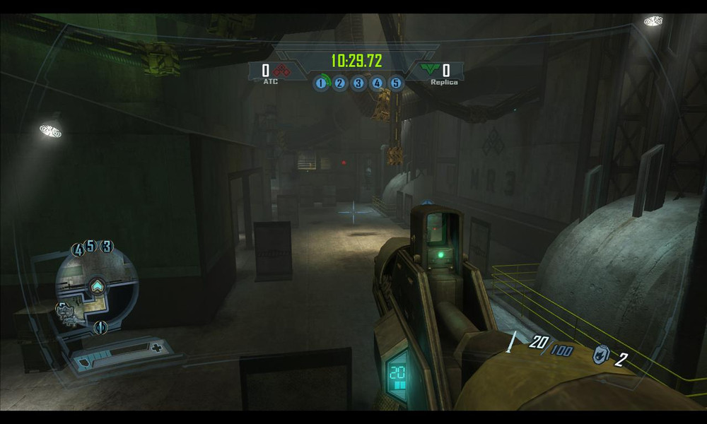 DLC, Level Design to Propagation
