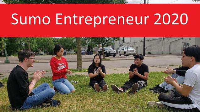 Sumo Entrepreneur Program 2020