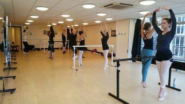 AUDS Ballet