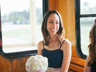 Meet The Singers-Melissa Bumbach
