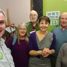 Evesham Green Party