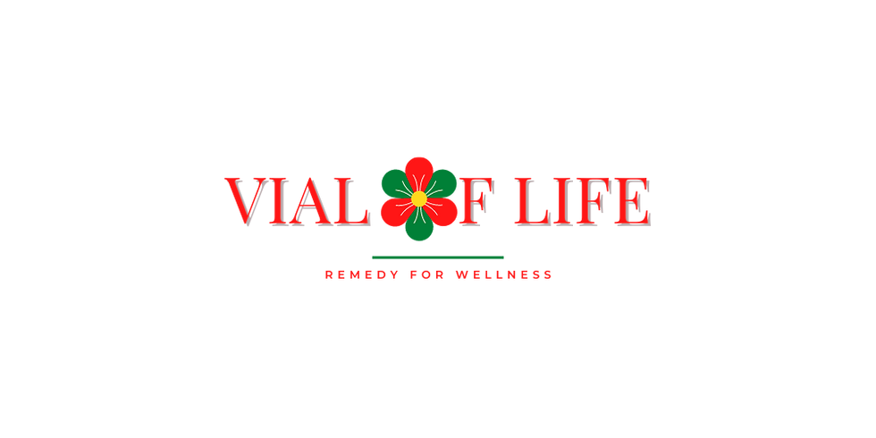 Vial of Life information session