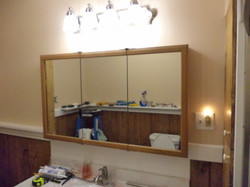 Bathroom 1 Finished