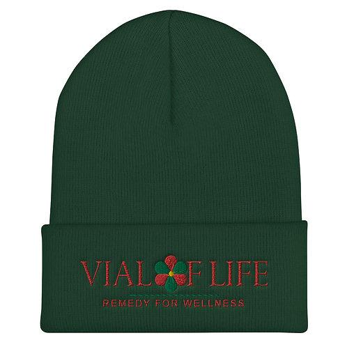 Vial of Life Beanie