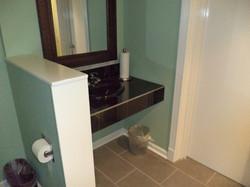 Bathroom 3 Commercial