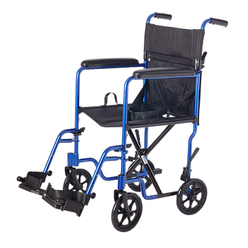 "Lifestyle 19"" Aluminum Companion Chair"