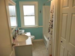 Bathroom 2 Finished