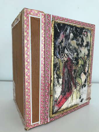 Cinderella's Diary 2003