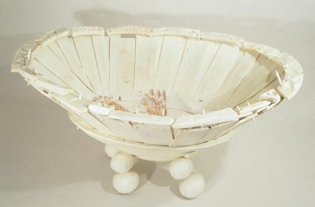 Ophelia's Tub 1991