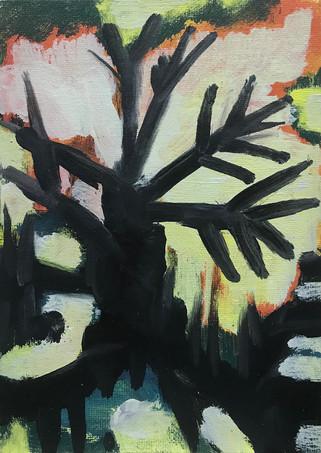 Acid Tree 2020